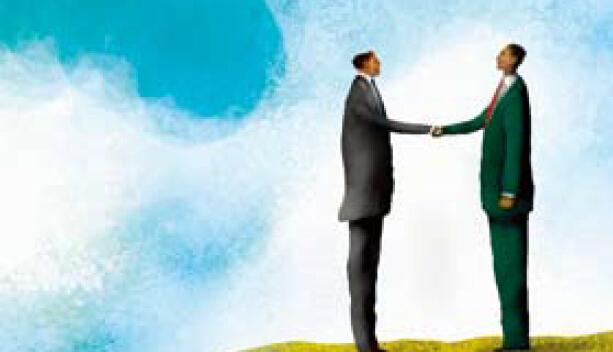 IBM-新锐CIO策动商业变革的最佳伙伴