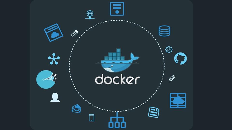 Docker-Docker对IT的颠覆性革命