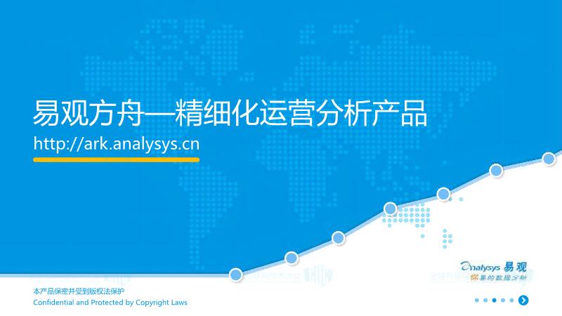陈云龙-精益化数据分析 让你的企业具有BAT的数据分析能力