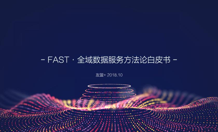 友盟-FAST 全球数据服务方法论白皮书