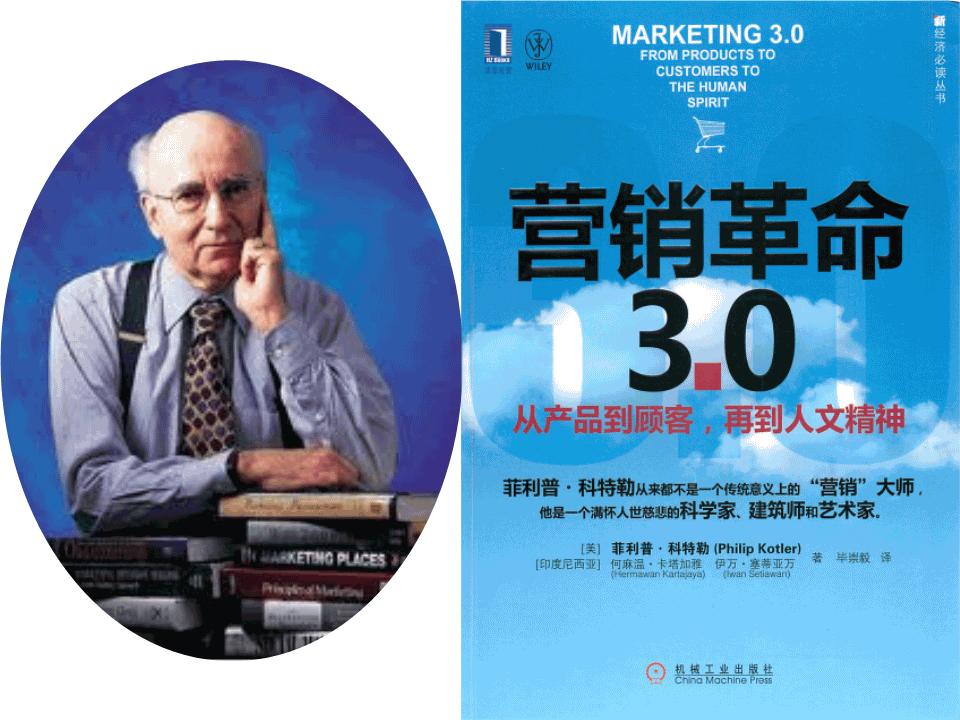 -营销革命3.0课件
