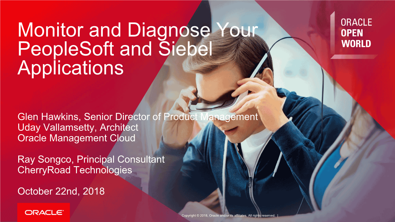 -Monitor and Diagnose Your PeopleSoft and Siebel Applications