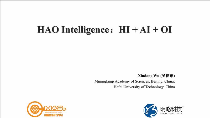 -HAO IntelligenceHI AI OI