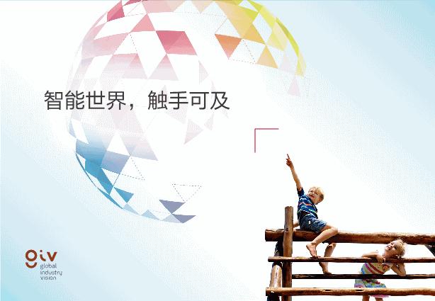 -华为2025白皮书智能世界触手可及