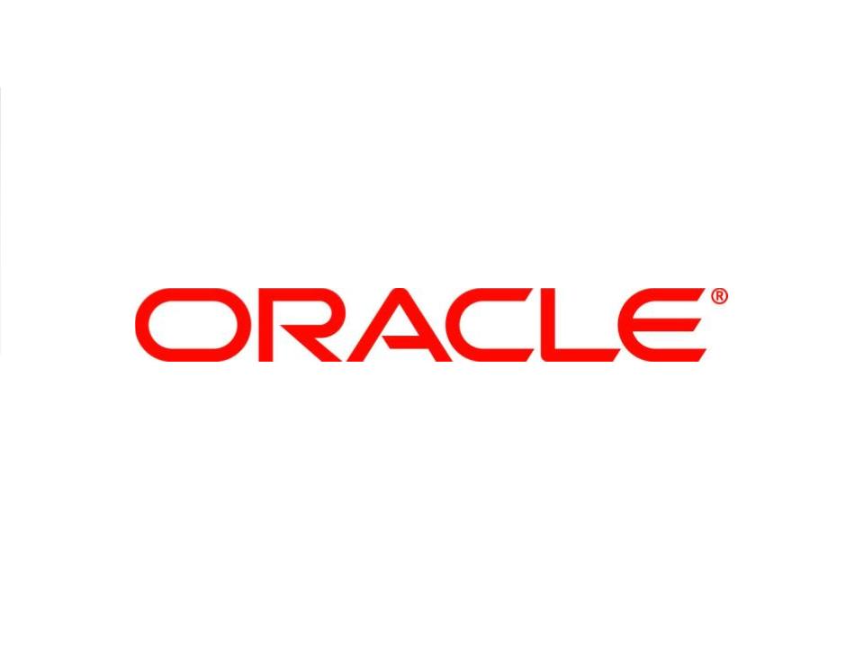 -Oracle 人力资源管理系统