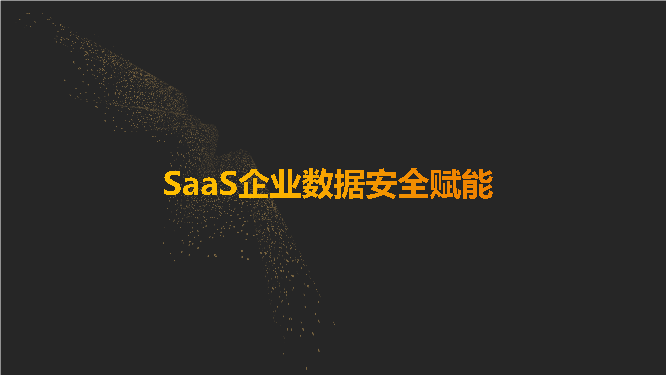 刘晓韬-Saas企业数据安全赋能.PDF