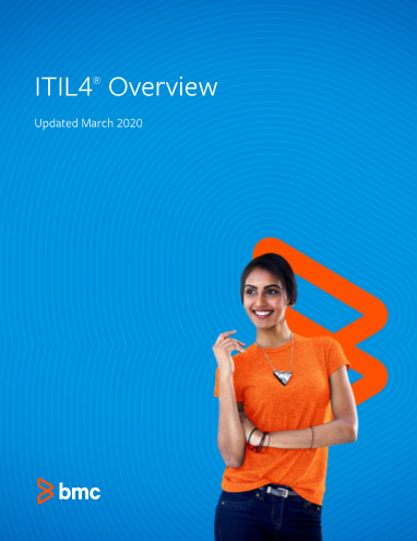 -ITIL4 overview