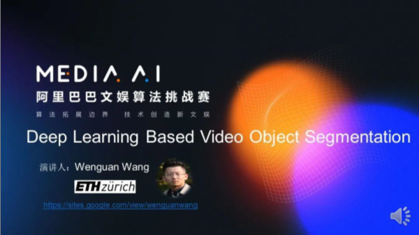 wang wenguan-Deep Learning Based Video Object Segmentation