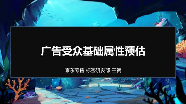 王贺-广告受众基础属性预估