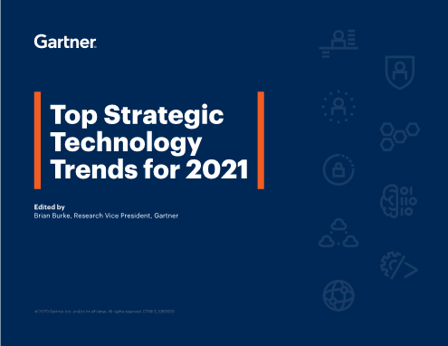 gartner-Gartner Top Strategic Technology Trends for 2021