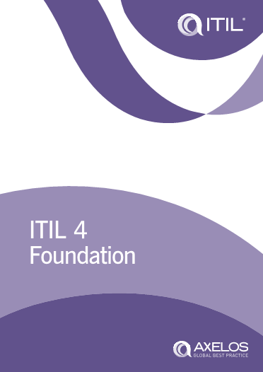 -ITIL4 foundation Book