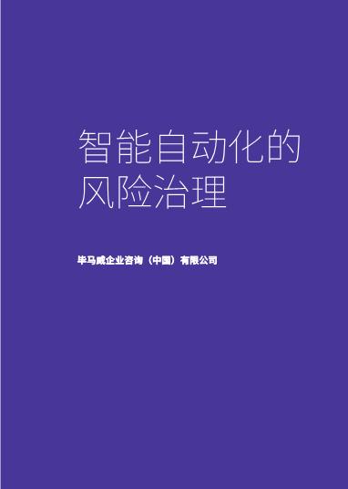 -智能自动化的风险治理.PDF