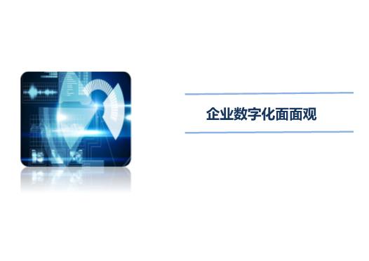 赵超-企业数字化转型面面观